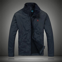 New R-L small horse causal polos Jacket Outdoors Hoodies  jacket parka  Men Camouflage Jacket Men Windbreaker Jackets Coats(China (Mainland))