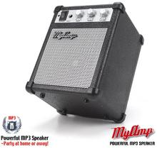 Paladone My Amp Retro Speaker MP3 and Computer Speaker with USB Lead Free shipping(China (Mainland))
