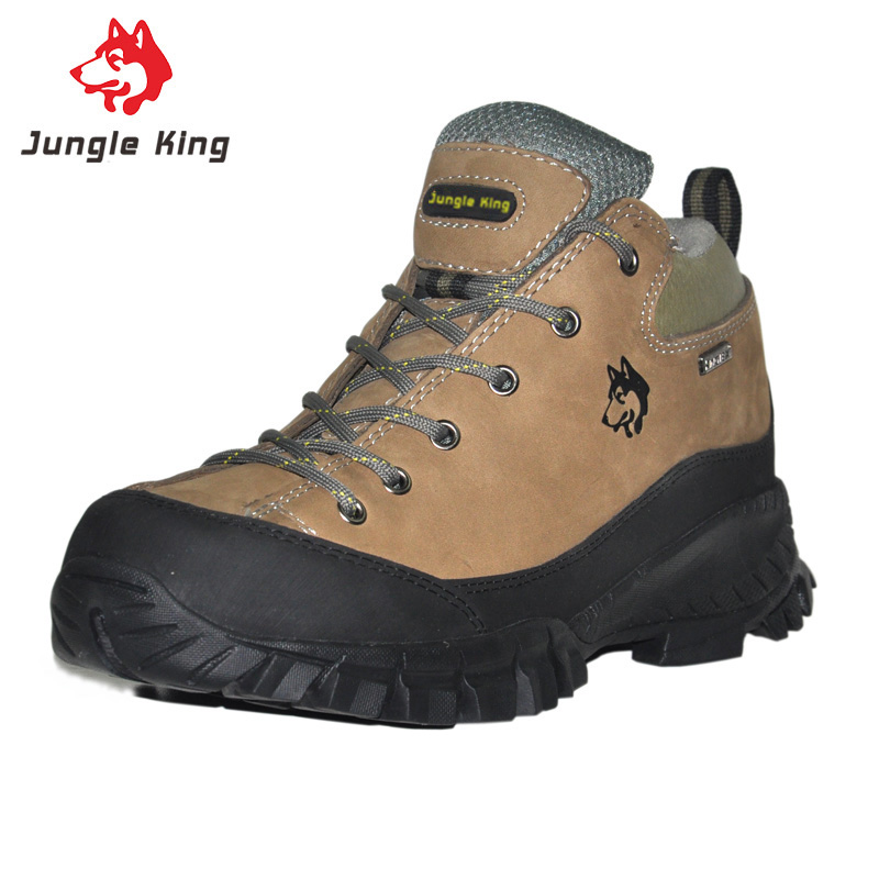 Jungle King Waterproof Men Shoes Outdoor Sneakers Sport Chaussure Homme Boots Hiking Scarpe Bota Masculina Trekking Sapatos <br><br>Aliexpress