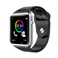 WristWatch Bluetooth Smart Watch Android SIM Card Pedometer With Camera Smartwatch For Apple Watch iphone PK