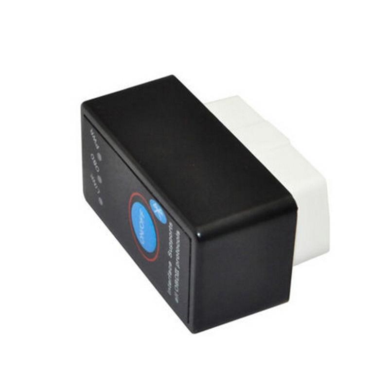Hot sale elm327 v21 odb2 obd 2 ii usb car auto scanner alat diagnostik alat me3l(china (mainland))