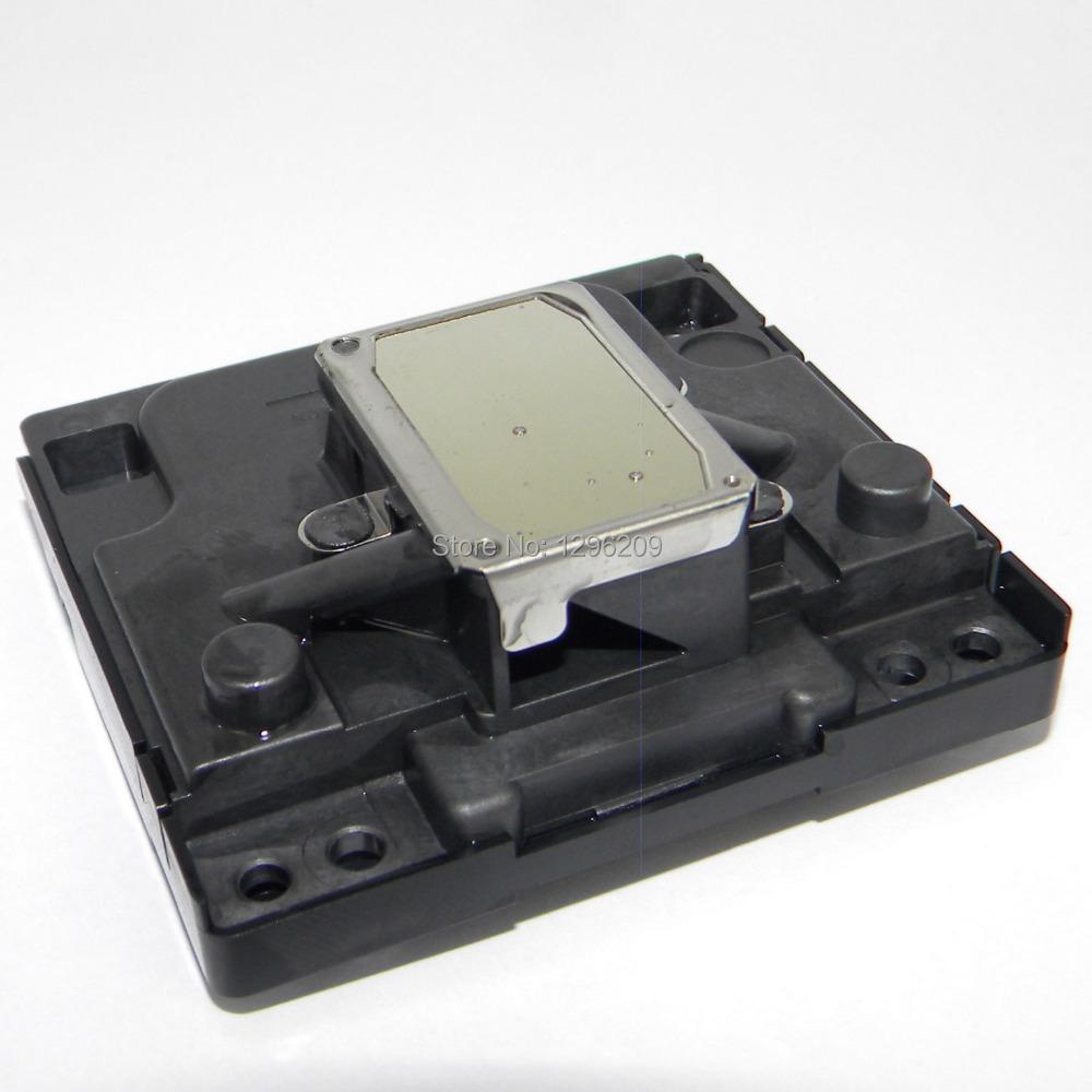 Print Head F181010 for epson ME2 ME200 620F ME30 ME300 ME33 ME330 ME360 printhead nozzle