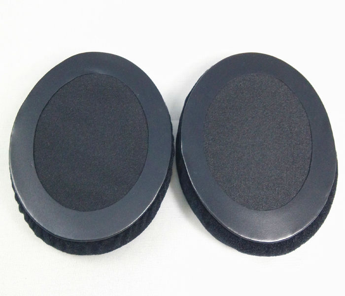 New arrival Velour Earpads Ear Pads Cushions replacement For SONY MDR-V700 Z700 V500DJ headphone