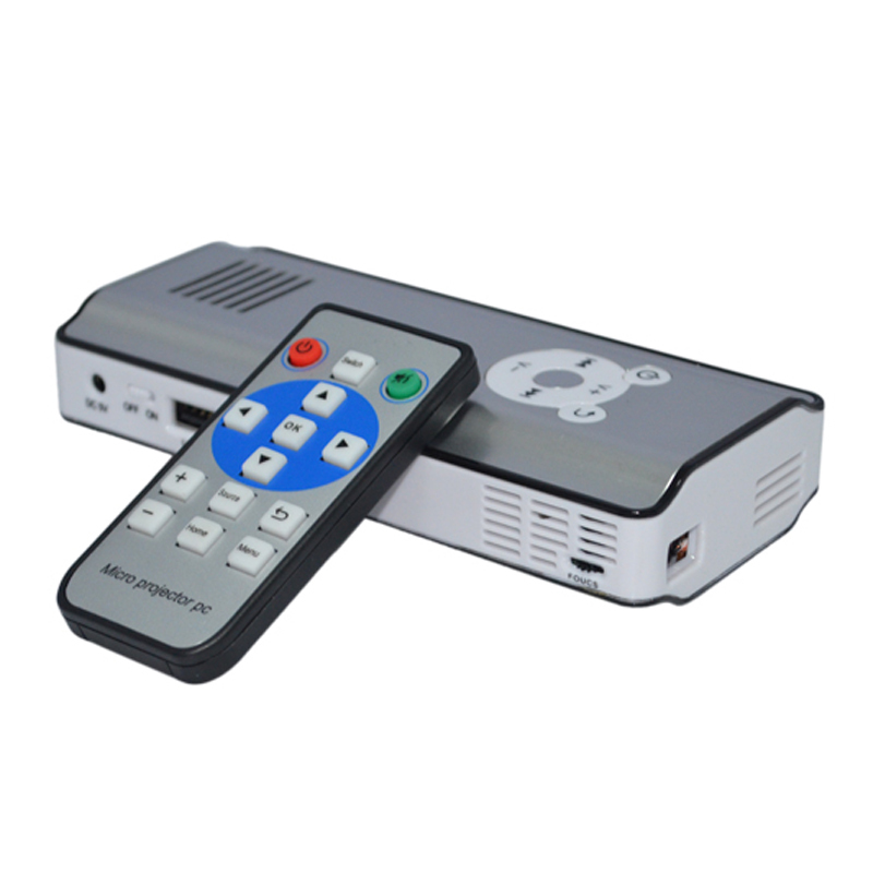 Yes Portable and Business & Education,Home, video game,movie,entertainment gifts Use pico dlp projector android(China (Mainland))