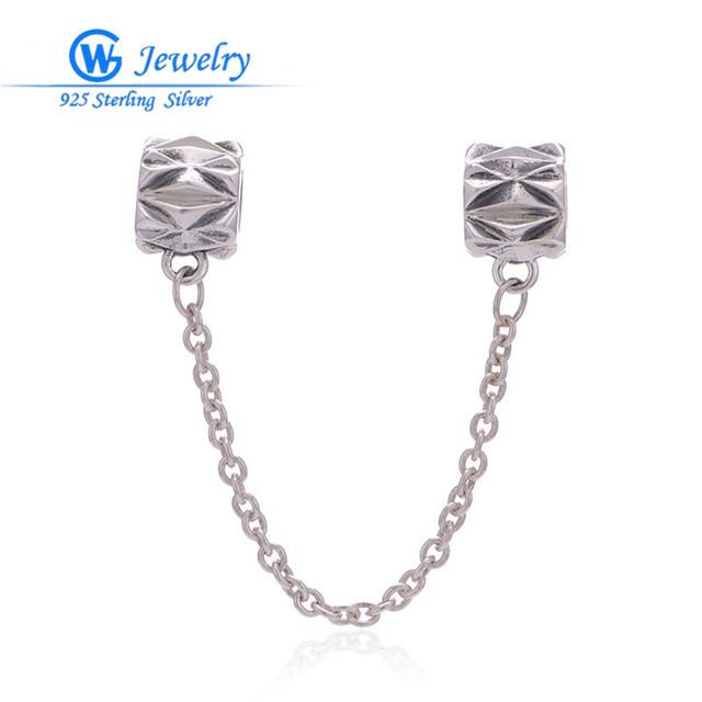 Новые материалы для ювелирных изделий цепи 925 серебряный браслет женская мода ювелирные ...