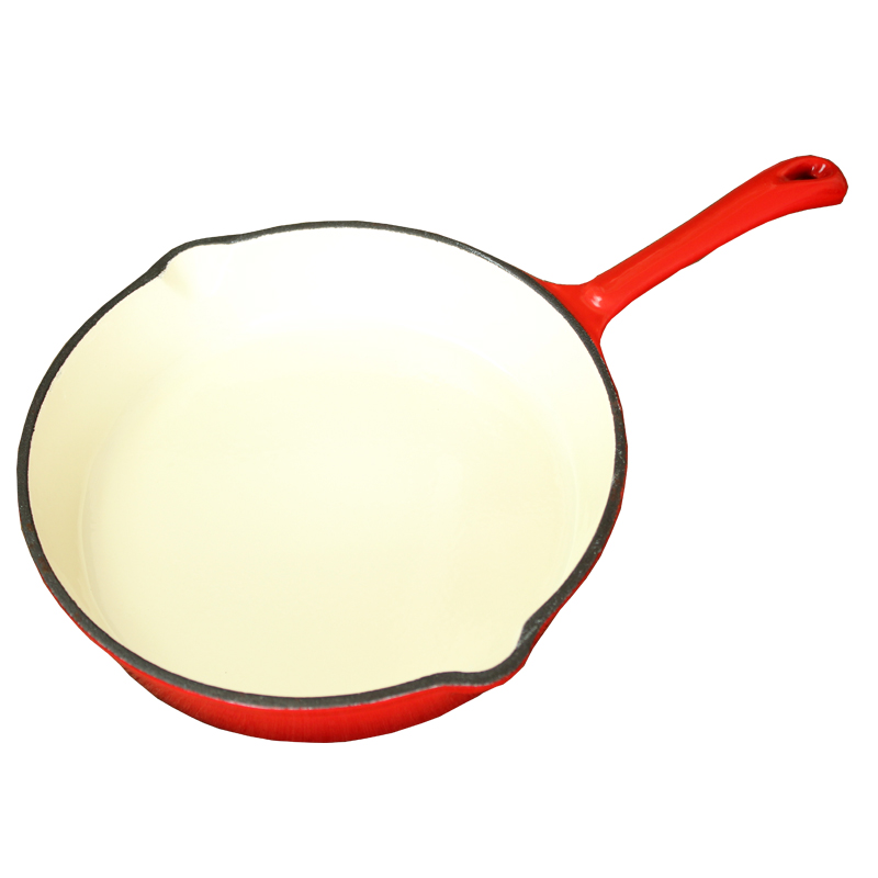 can you use an iron skillet on a glass cooktop