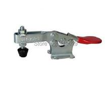 4X Hand Tool Toggle Clamp frock clamp GH-201B 201B Horizontal Freeshiping