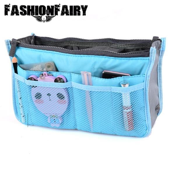 Storage Containers Desk Jewelry Door Makeup Organizer Baskets Cosmetic Office Tools Bathroom Storage Bags Accessories Supplies(China (Mainland))