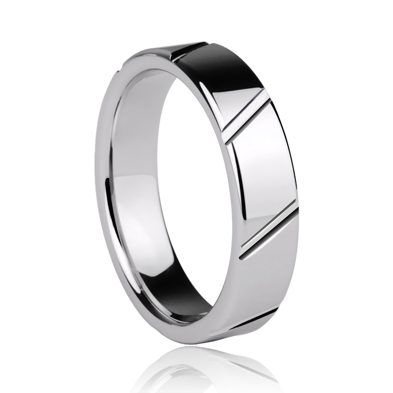 aliexpress buy engraved customize tungsten jewelry