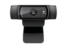 100% 2015 Logitech Pro C920 HD Webcam 1080p Webcam Video Recording,15 Million Pixels with retail package(China (Mainland))