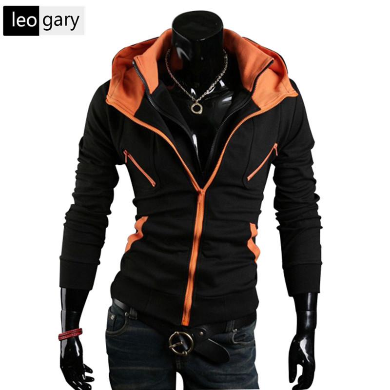 Mens Designer Hoodies - Trendy Clothes