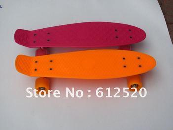 New fashion Penny skateboard/fish skate board/