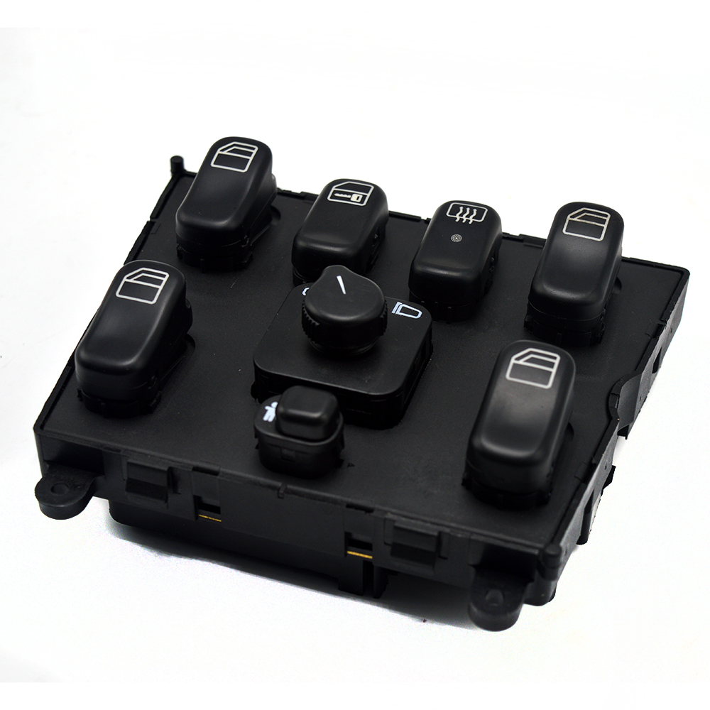 Fast shipping new hight quality new power window switch for Mercedes benz window switch