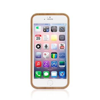 Etui plecki do iPhone 6 z naturalnego drewna bambusowego