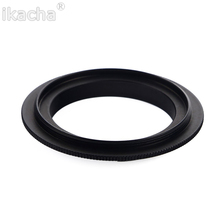 Buy 10pcs Reverse Ring 52mm Macro Reverse Lens Adapter Ring AI-52 Nikon Mount D3100 D7100 D7000 D5100 D5000 18-55mm 50 f1.8 Lens for $12.27 in AliExpress store