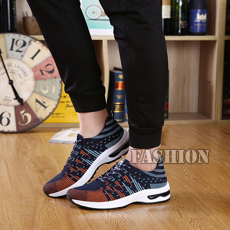 fashion shoes comfortable walking casual shoes 2016