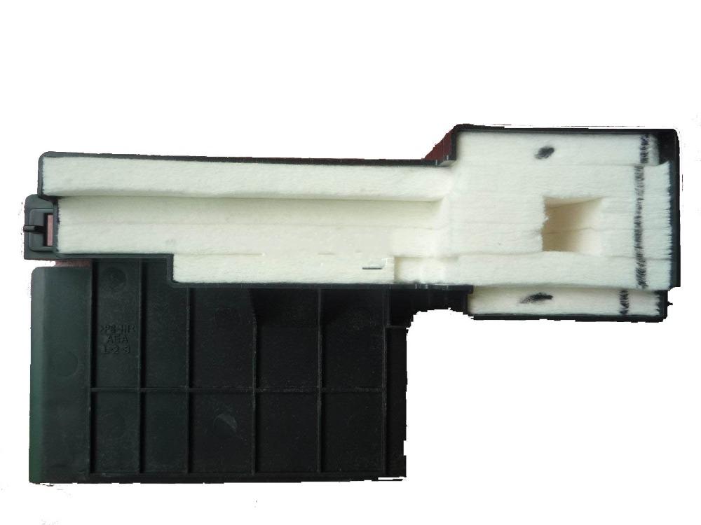 1PCS Printer Parts of Waste Ink Tank Waste Ink Pad For Epson L210 L110 L310 L360 L130 L313 L363 L220 L111 Tray Porous Pad Assy(China (Mainland))