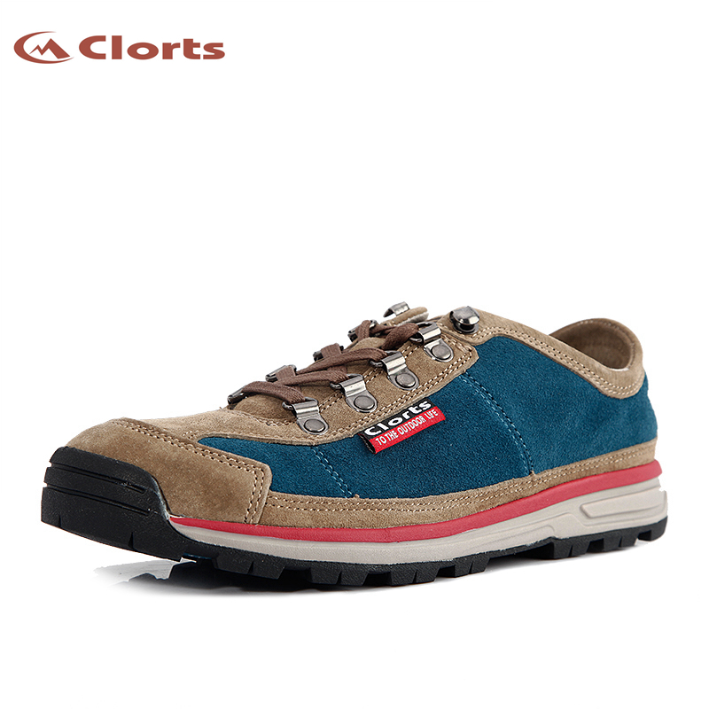2016 clorts s outdoor walking shoes breathable