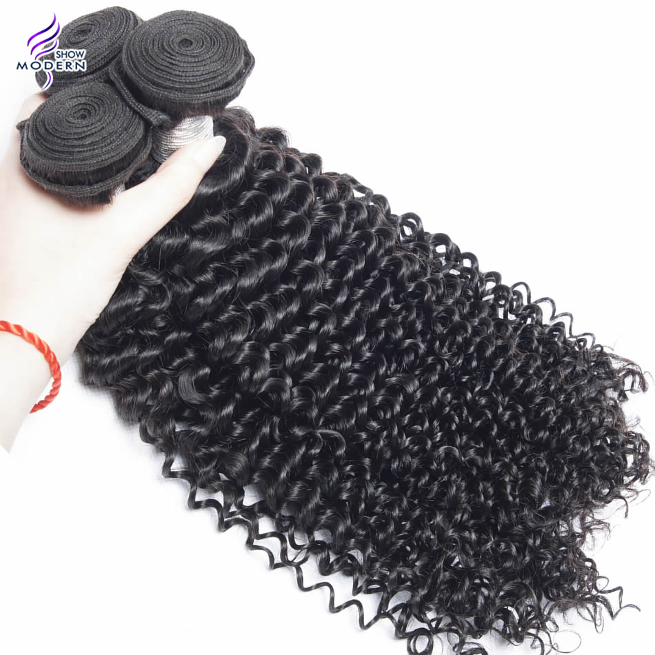 Malaysian Curly Hair 3pcs Unprocessed Malaysian Virgin Hair Deep Curly Wave Cheap Kinky Curly Virgin Hair Malaysian Human Hair