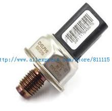 NEW GENUINE Fuel Pressure Sensor Regulator 55PP03-02 1445928, 1334946 forFocus forMondeo(China (Mainland))