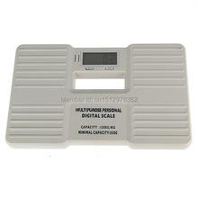 1 Piece New Portable Personal Digital Bathroom Body Scale 150*0.1KG(China (Mainland))