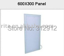 LED panel light,350pcs led,21W,300mm*600mm size,white color,with dimmering function(China (Mainland))