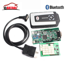 2016 with bluetooth wow snooper 5.008R1 update to 5.008R2 software tcs cdp pro for cars trucks diagnostics better than cdp pro(China (Mainland))