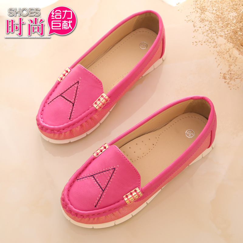 Fashion girls shoes shoes new shoes and girls Doug sets foot children shoes Korean soft bottom shoes for children<br><br>Aliexpress