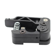 3D printer MK8 MK9 extruder 3mm wire feed device kits Left side for Makerbot dedicated single