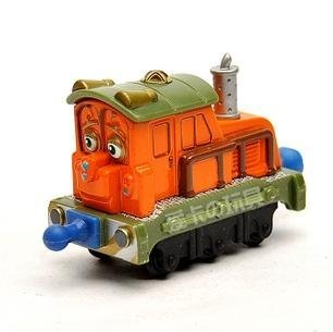 Chuggington Diecast train - Calley