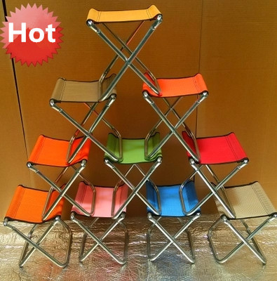 2015 New Hot Sale Outdoor Portable Small Folding Chair