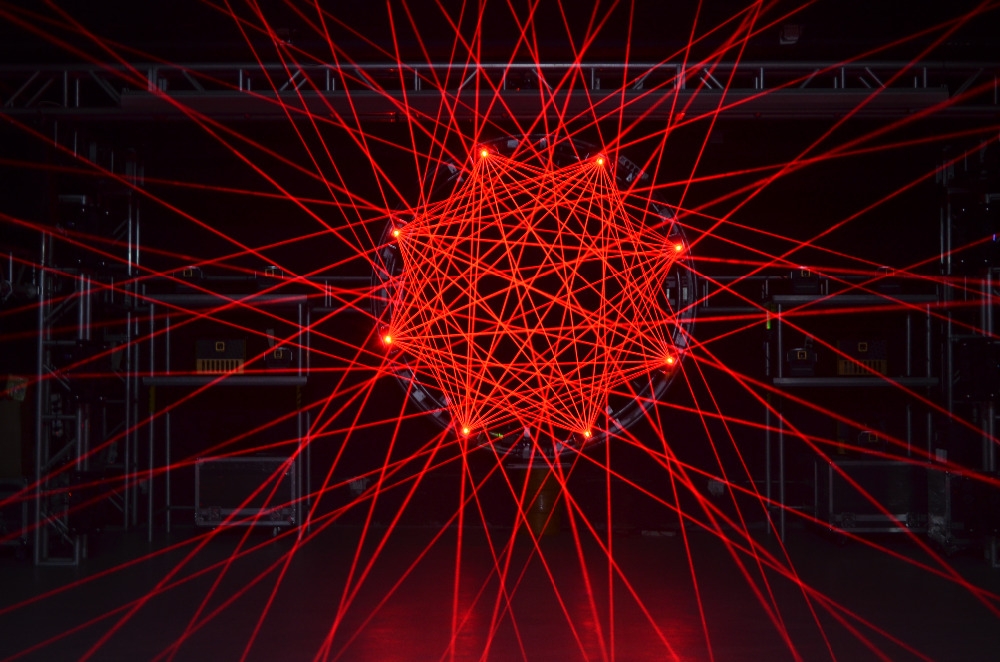 Đèn Laser giá rẻ, uy tín, chất lượng nhất