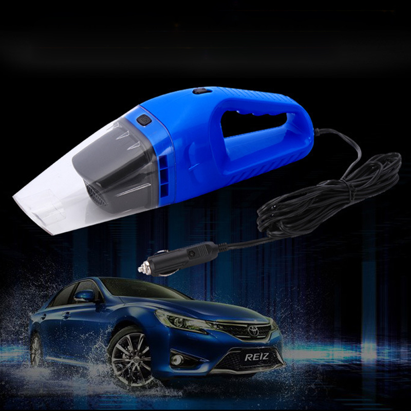 Car Vacuum Cleaner Cleaning 12v 120W Super Power Car Cleaning Tools Auto Clean Product YOU NEED IT(China (Mainland))