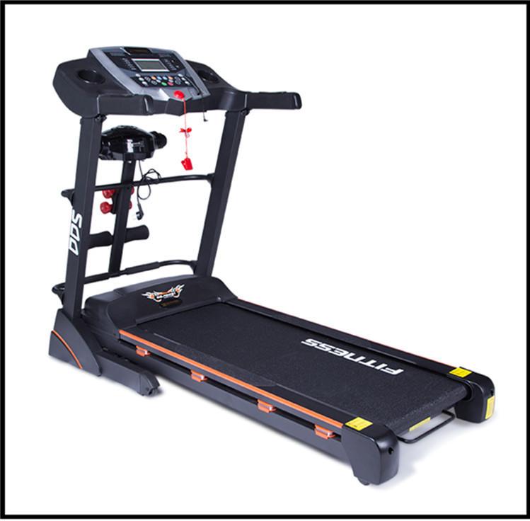 treadmill procor