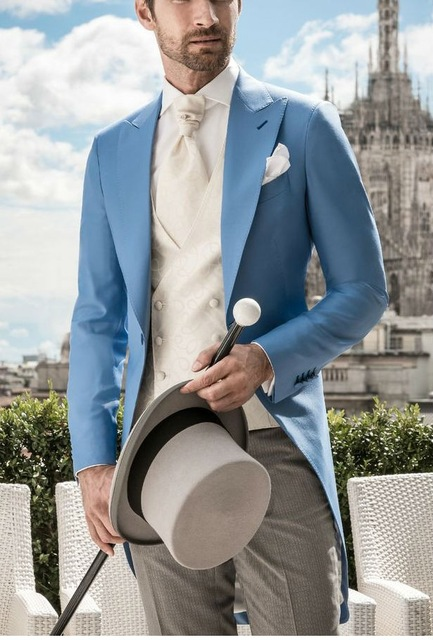 Compare Prices on Italian Blue Suit- Online Shopping/Buy Low Price