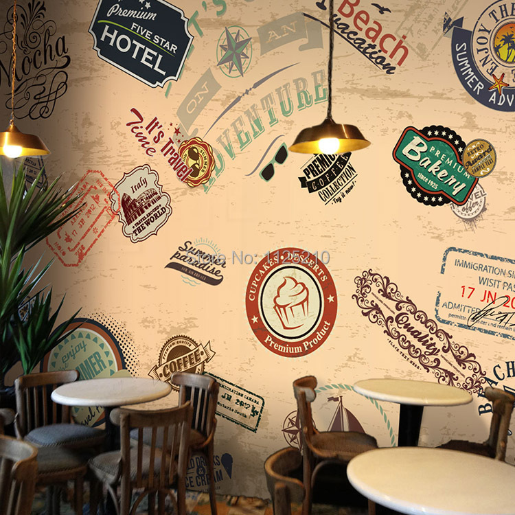 Custom size sliding doors picture more detailed picture for Mural untuk cafe