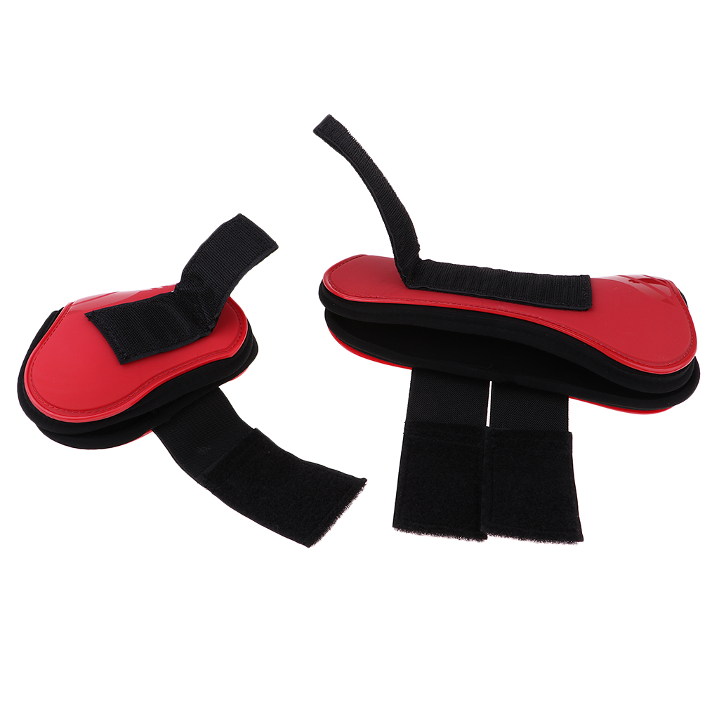 Horse Tendon and Fetlock Boots Equestrian Sports Jumping Leg Protection Boots Lightweight