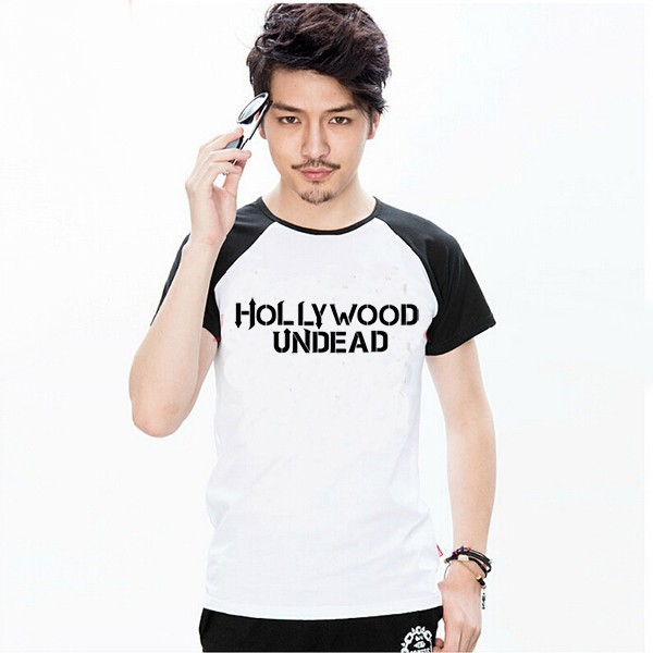 Hollywood Undead T-shirt 18