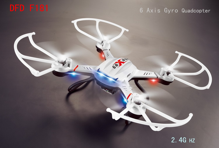 Free shipping Free Shipping Upgrade JJRC H12C DFD F181 FPV Quadcopter Drones HD 5 0MP Cam
