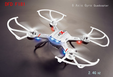 RC helicopter gyroscope Quadrocopter UFO with camera  Battery 500 mA 2.4G Brand Trusted Children's remote control toys
