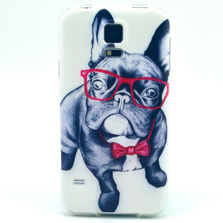 for Samsung Galaxy S5 mini Case Newest Hot Sale Soft Silicone Cute Style Mobile Phone Bags S5mini G800H Cover YX051(China (Mainland))
