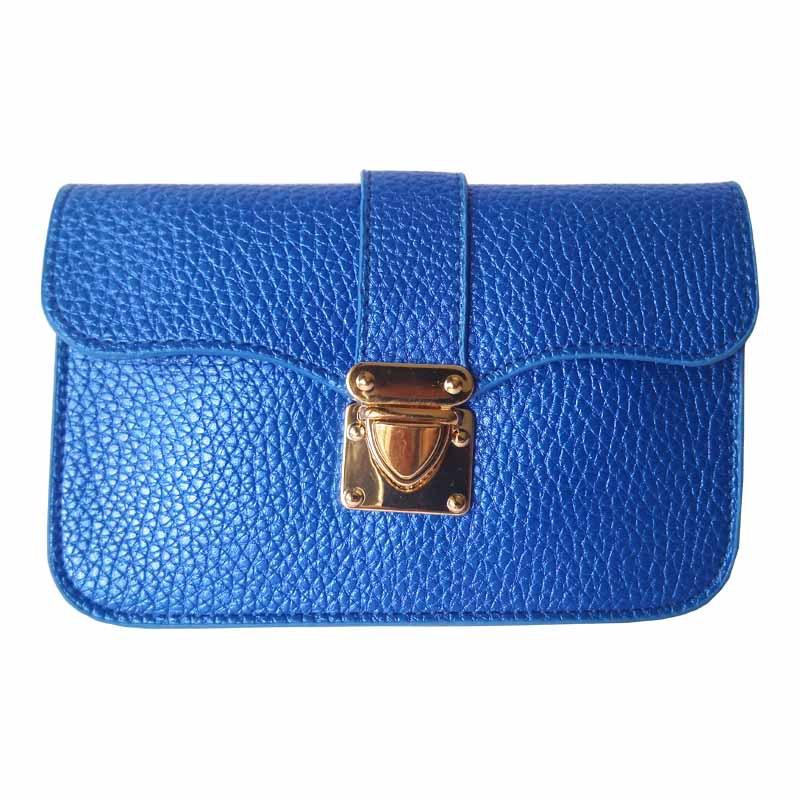 2015 toothpick small bag mobile phone bag fashion one shoulder cross-body mini-package envelope clutch women's handbag Shoulder(China (Mainland))