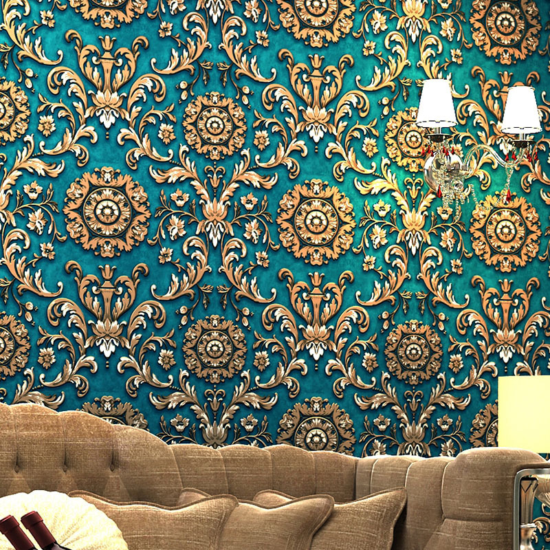 Latestwallpaper for walls joy studio design gallery for Wall to wall wallpaper