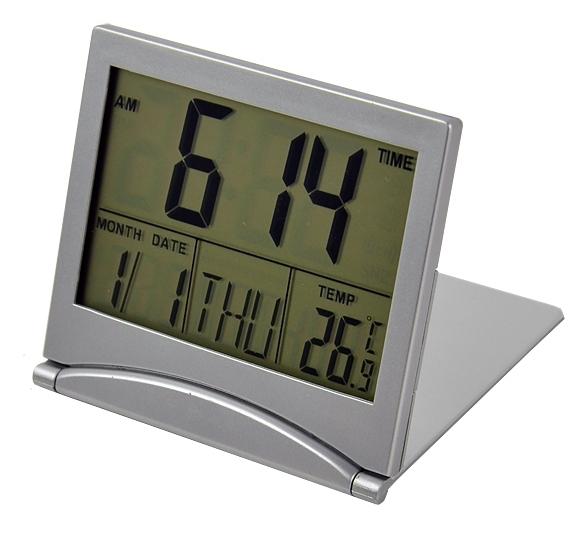 2015 Holiday Sale Best High End Digital Clocks Desktop