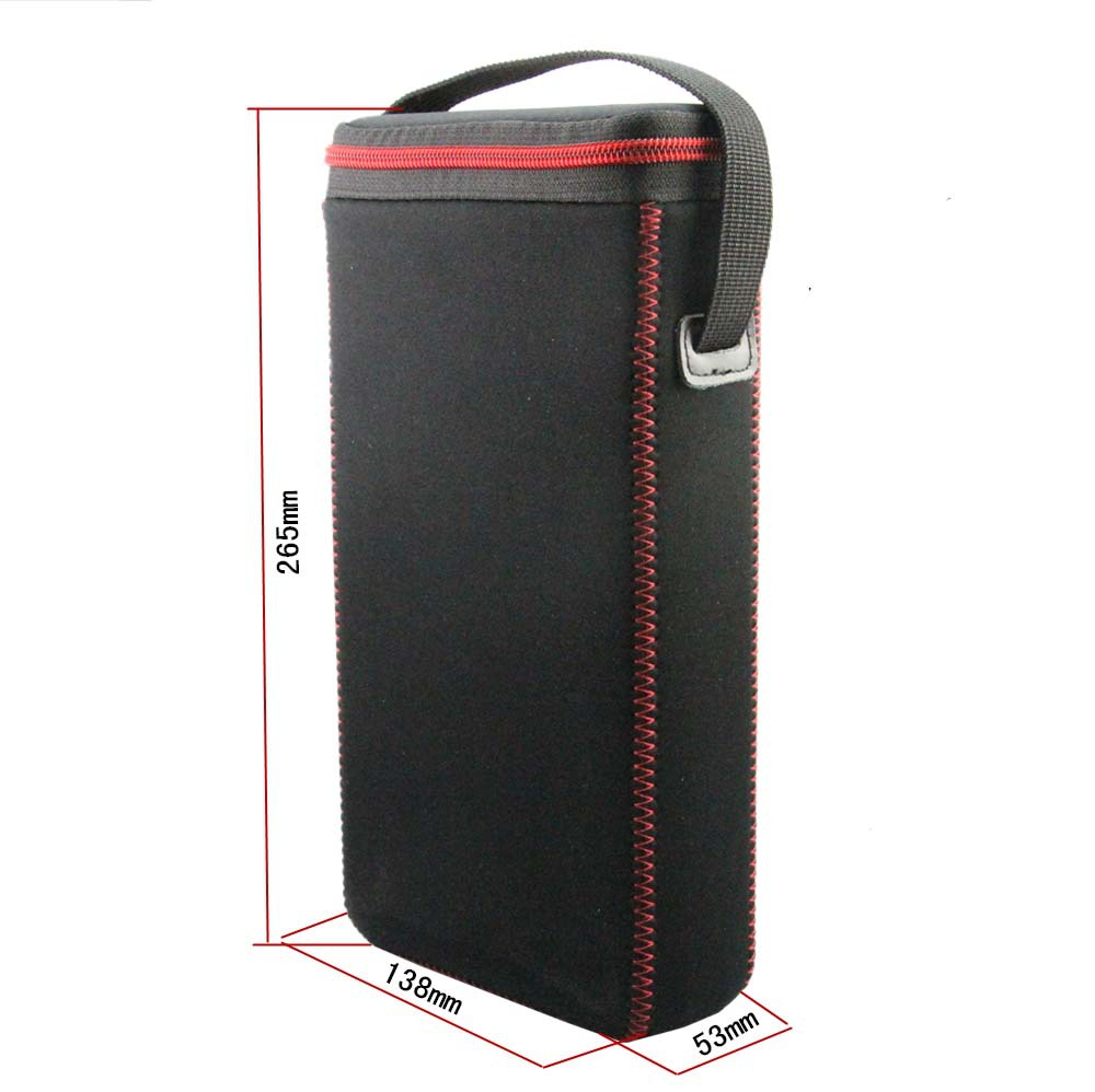 Promotional Discounts Travel Carry Protective Bumber Cover Bag Case Bose SoundLink III 3 Bluetooth Speaker - Guangzhou Weiye Trading Co., Ltd. store