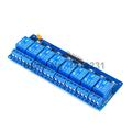1PCS 8 Channel 5V Relay Module Board for Arduino PIC AVR MCU DSP ARM