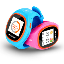 New arrival children smartwatch phone GPS Tracking Wristwatches Satellite Monitoring Double Locate Remote Monitor SOS Emergency(China (Mainland))