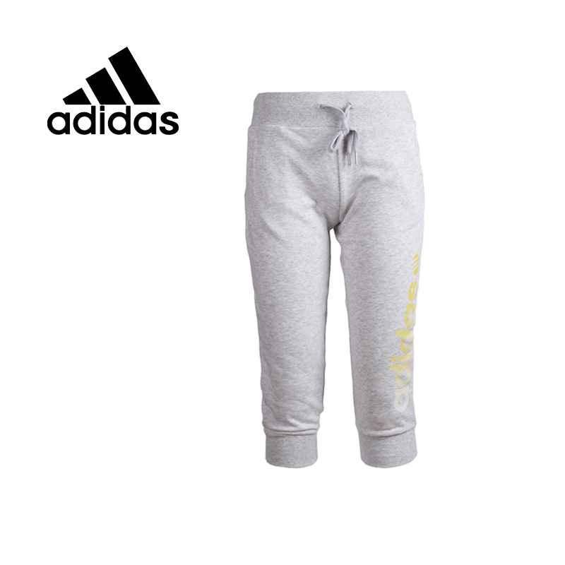 Original Adidas NEO women's Shorts Comfortable Training Sportswear free shipping(China (Mainland))