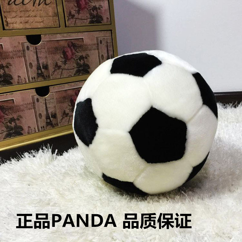 Popular Plush Footballs-Buy Cheap Plush Footballs lots from China Plush Footballs suppliers on ...