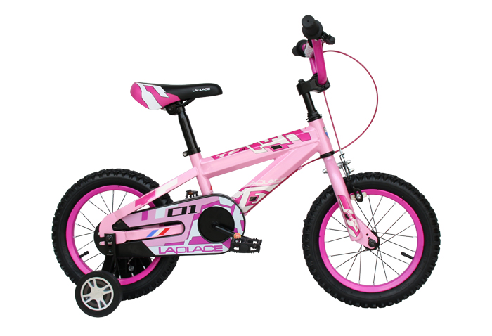 Fast Shipping Wholesale 4 colors laplace 14 16 inch classic children's bicycles girl boy kids bike Get FREE bicycles suit gift(China (Mainland))